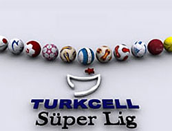 Turkcell Süper Lig 11. hafta sonuçları