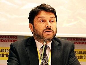Af Örgütü'nün Türkiye yöneticisine tutuklama