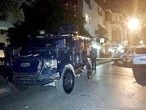 Kadıköy'de ev baskını: Bir kişi öldürüldü