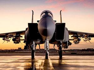 ABD'den Katar'a 12 milyar dolarlık 72 savaş uçağı