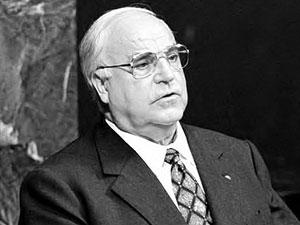 Eski Almanya Başbakanı Helmut Kohl hayatını kaybetti