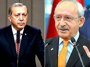 Erdoğan'dan Kılıçdaroğlu'na yeni suç duyurusu