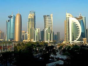 Katar: Bütün projelerimizi Türkiye'yle yapacağız