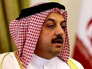 Katar Savunma Bakanı Türkiye'ye geliyor