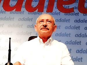 Kılıçdaroğlu: Ne demek izin veriyoruz