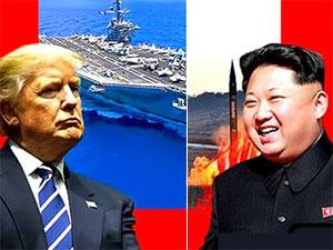 ABD: Gerekirse K. Kore'ye karşı askeri güç kullanacağız