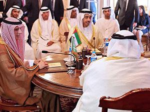 Suudi Arabistan: Türkiye'nin tarafsız kalmasını umuyoruz