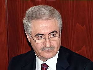 Eski bakan Mehmet Moğultay hayatını kaybetti