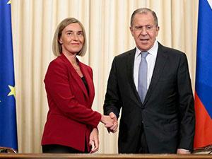 AB: Rusya ile işbirliği yapmak mümkün