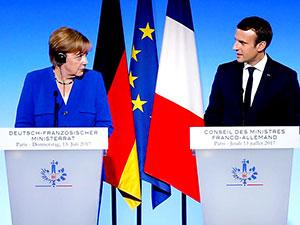 Fransa ile Almanya savaş uçağı üretecek