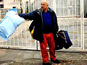 Yazar Sevan Nişanyan firar etti: Kuş uçtu