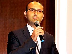 Diyarbakır Vali Yardımcısı 'FETÖ'den tutuklandı