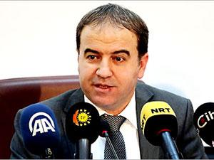 KDP bütün 'Parlamento' şartlarını kaldırdı