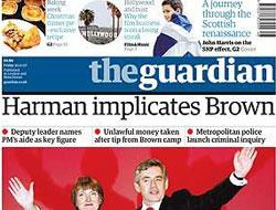 Guardian: İran başkentini değiştiriyor