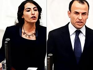 HDP'li Hezer ve Sarıyıldız'ın milletvekilliği düşürüldü