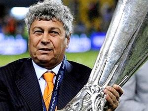 Galatasaray: Lucescu teklifimize olumlu yaklaştı