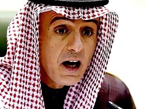 S. Arabistan'dan Katar'a: Bu bir savaş ilanıdır