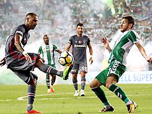 Süper Kupa'nın sahibi Konyaspor