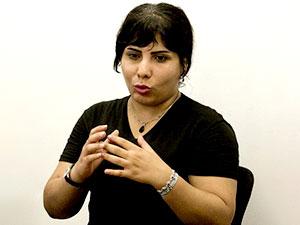 İranlı gazeteci Türkiye'den İsrail'e sığındı