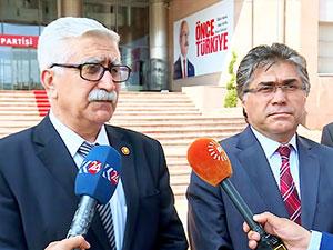 Kılıçdaroğlu'na Kürdistan referandumu ziyareti