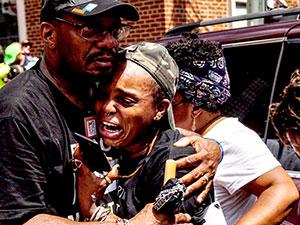 ABD'de ırkçı şiddet: İki polis ve bir sivil hayatını kaybetti