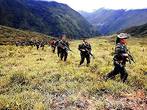 FARC'ın mal varlığı açıklandı