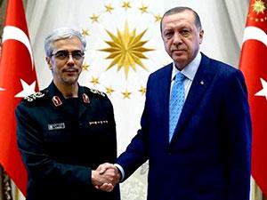 İran: Referandum konusunda Türkiye ile hemfikiriz