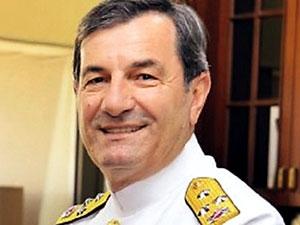 Donanma Komutanı Veysel Kösele istifa etti