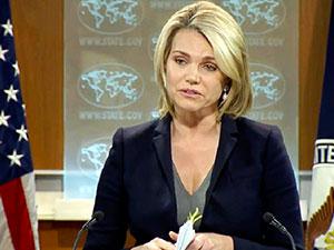 ABD: Hewler ile Bağdat arasında taraf olmayız