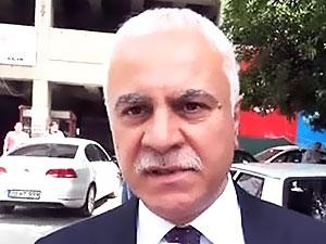 MHP'li Koray Aydın: Yeni partiye katılacağım