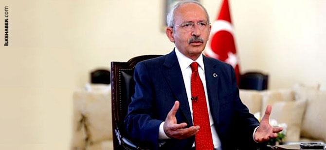 Kılıçdaroğlu: Her şeye hazırlıklıyım