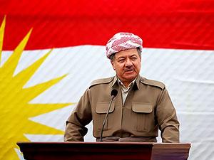 Barzani: Kürt milletinden yüzlerce Mandella çıktı