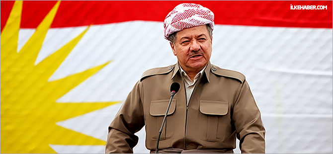 Barzani: Hiçbir tehdid altında referandum ertelenmeyecek