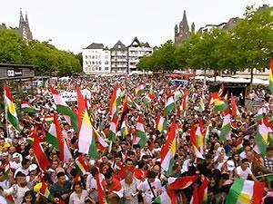 Avrupa'da Referanduma destek festivalleri devam ediyor