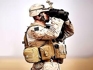 ÖSO, ABD askerlerine saldırdı