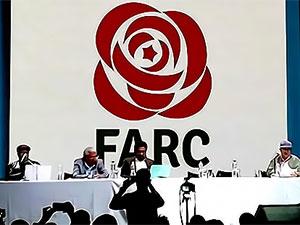 FARC siyasi parti kurdu: İsmi ve logosu değişti