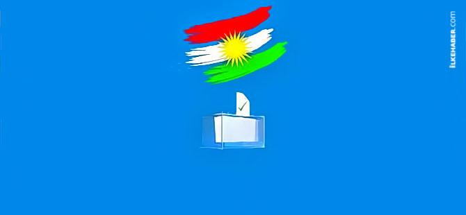KDP, KYB ve Yekgırtu: Kerkük'te referandum yapılacak