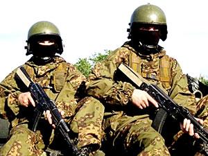 Deyrezzor'da 2 Rus askeri öldürüldü