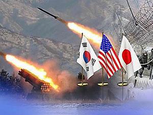 ABD, Japonya ve Güney Kore'ye silah satacak
