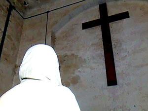 Hristiyan kadının bağımsız Kürdistan duası