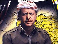 Peşmerge Erdoğan...