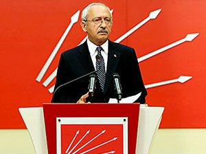 Kılıçdaroğlu: HDP ile niye ittifak yapalım?
