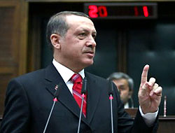 Erdoğan: Ben aşı olmayı düşünmüyorum