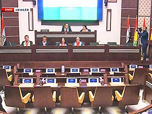 Kürdistan Parlamentosu 2 yıl sonra ilk kez toplandı
