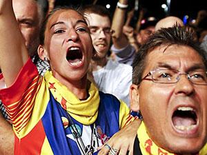 İspanya, Katalonya'ya 48 saat süre verdi