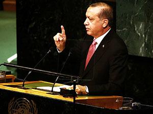 Erdoğan: 'Bağımsızlık talepleri çatışmaya neden olur'