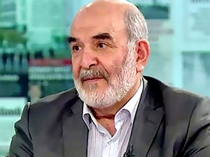 Sansürlenen Ahmet Taşgetiren Star'dan ayrıldı