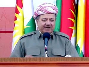 Barzani son sözü söyledi: Referandum ertelenmeyecek!