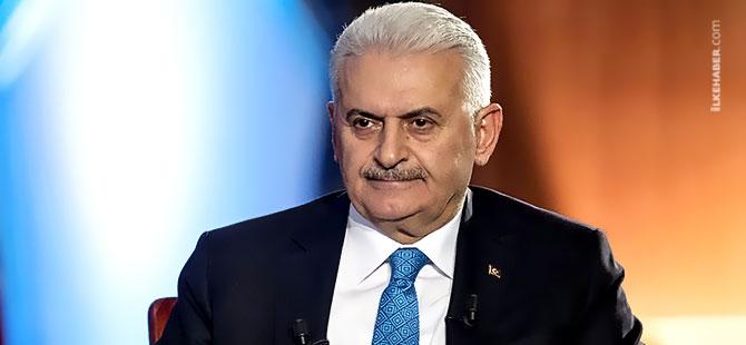 Yıldırım: 'Muhatabımız artık Bağdat olacak'