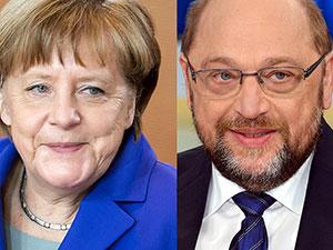 Almanya'da oy verme işlemi başladı